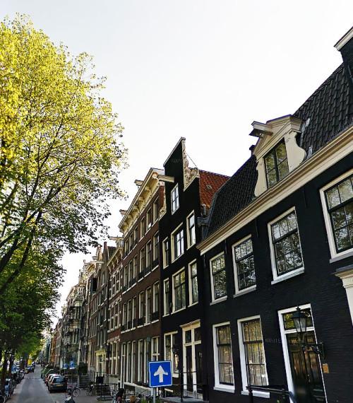 Amsterdam ofiss